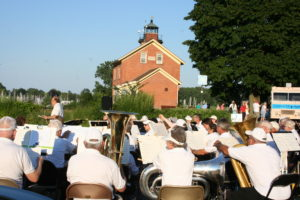Irondequoit Concert Band
