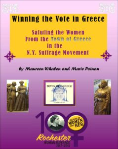Winning the Vote in Greece
