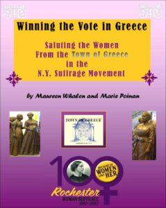 Winning the Vote in Greece